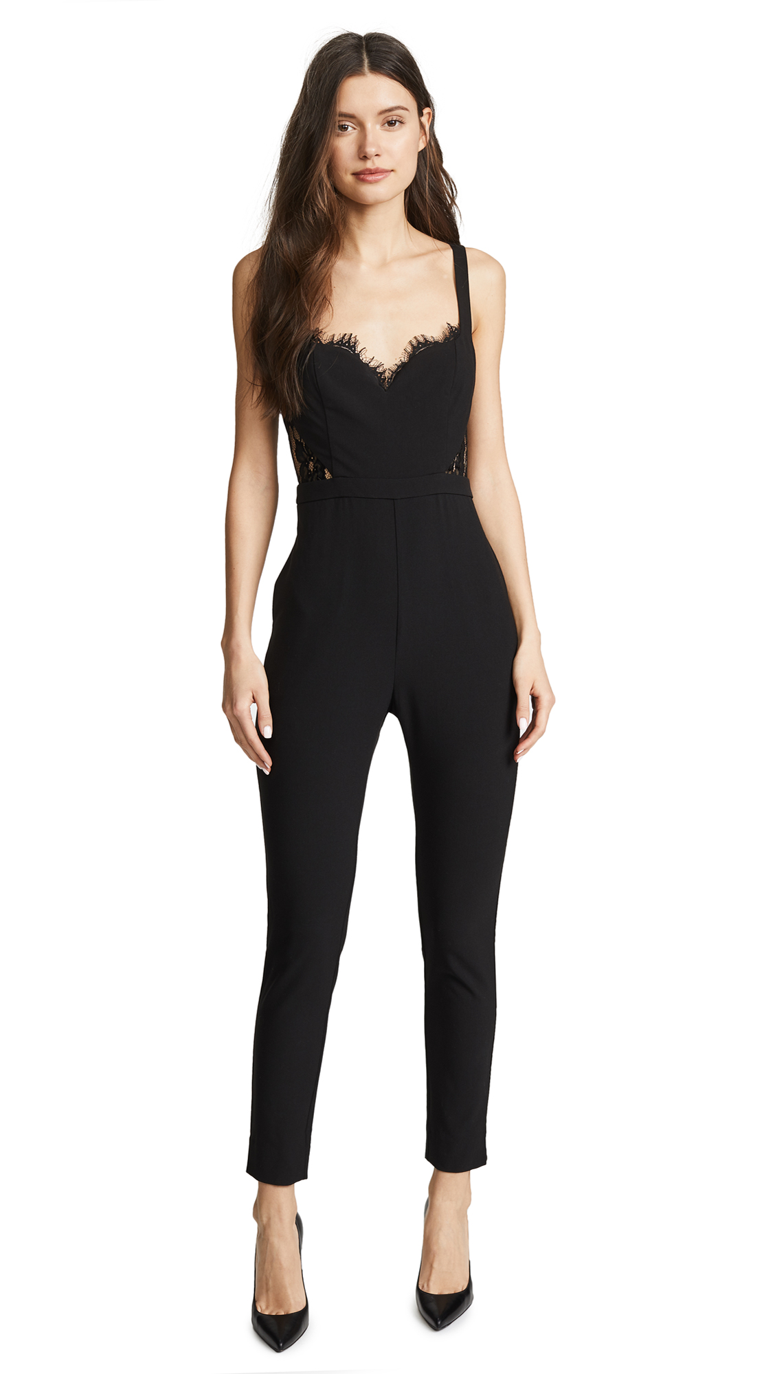 Fame and Partners The Millie Jumpsuit