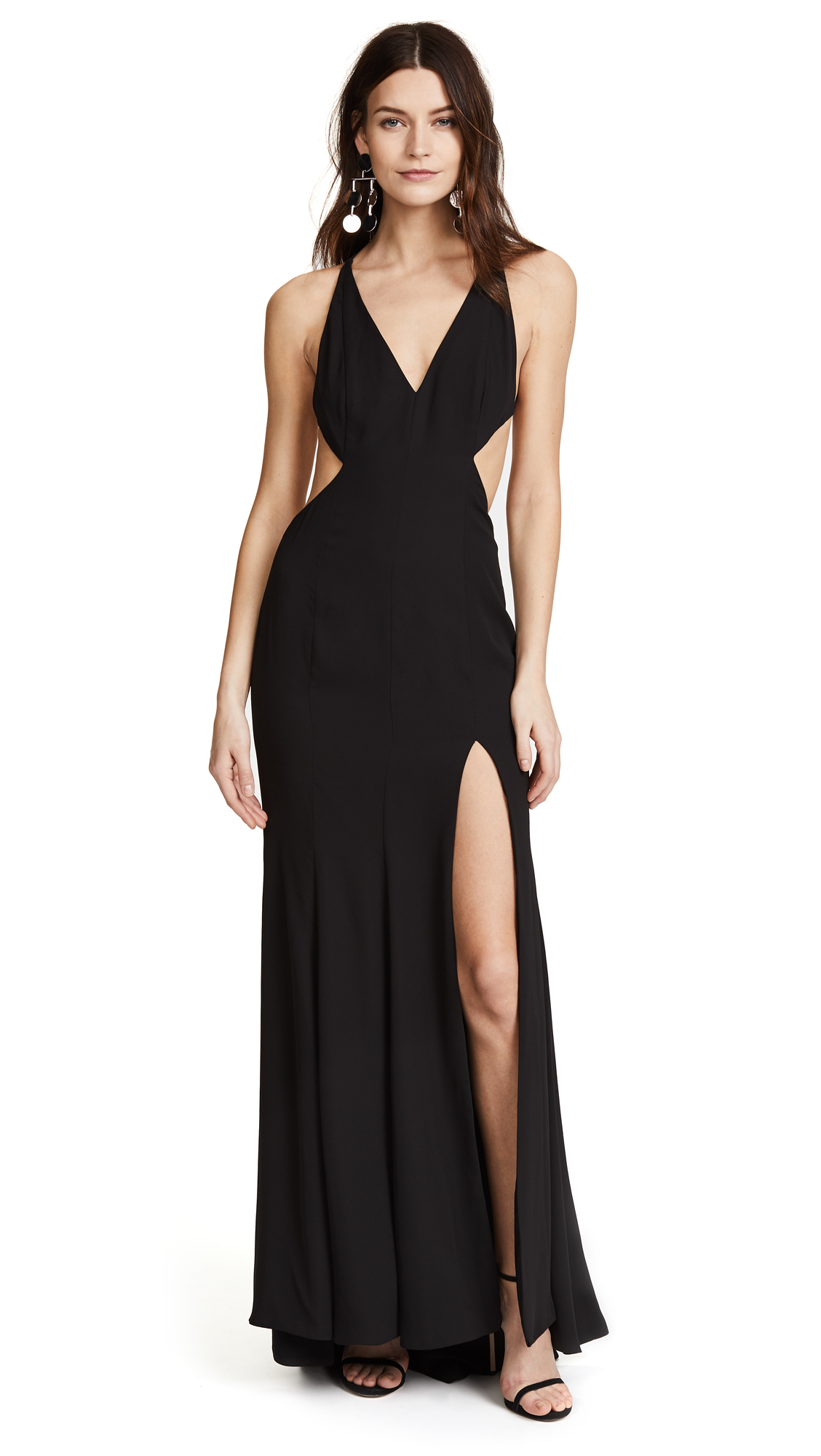 Buy Fame and Partners The Nikita Dress online beautiful Fame and Partners Dresses, Strapless