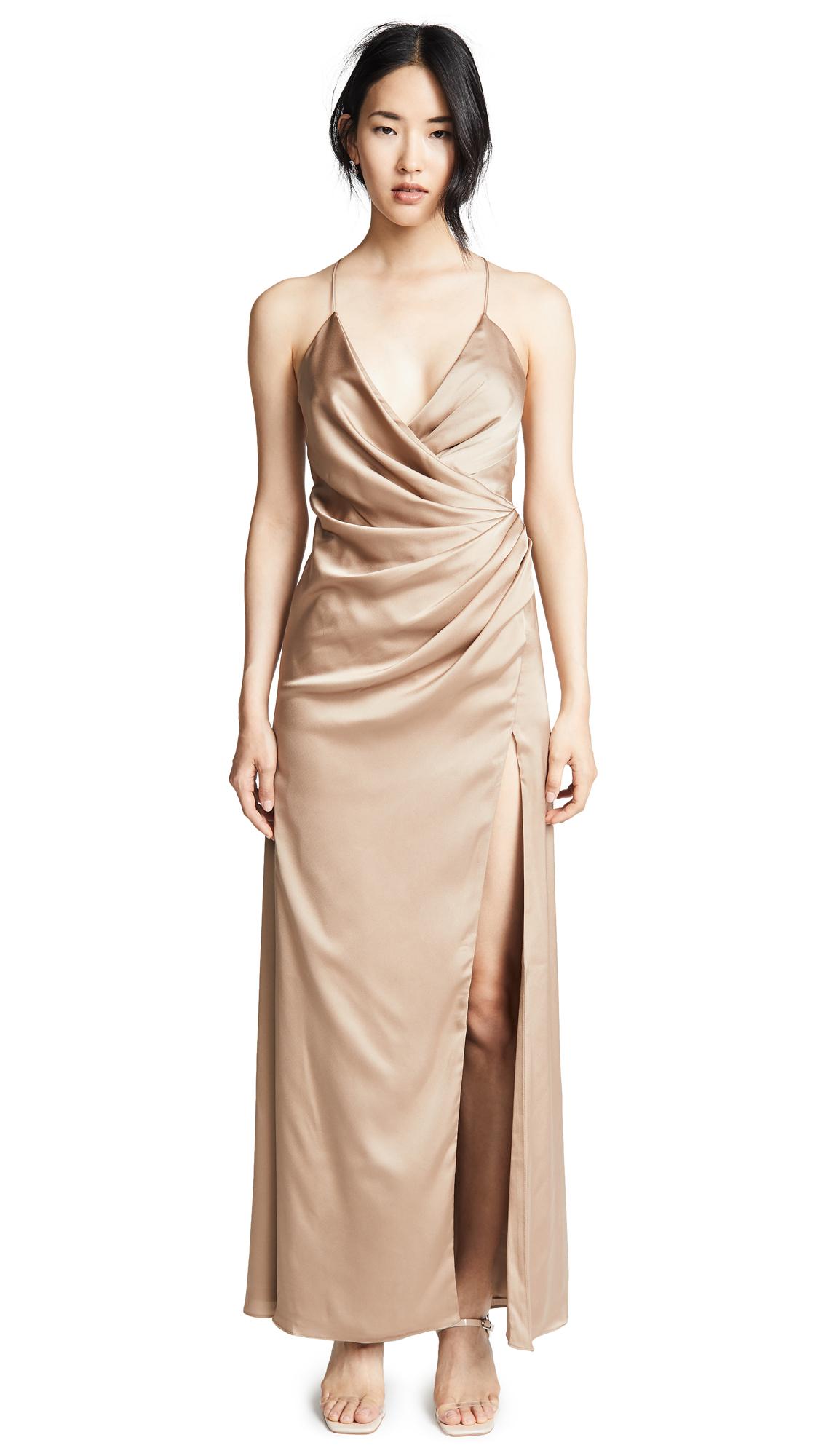 Fame and Partners The Zanita Dress