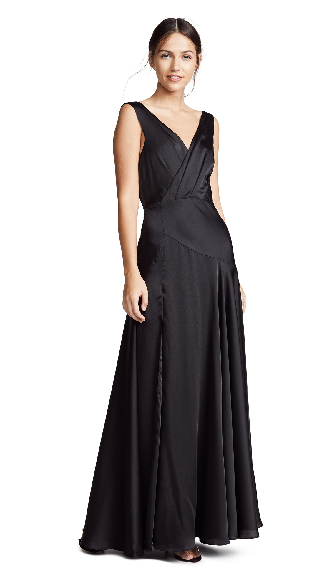 Buy Fame and Partners The Escala Dress online beautiful Fame and Partners Dresses, Strapless