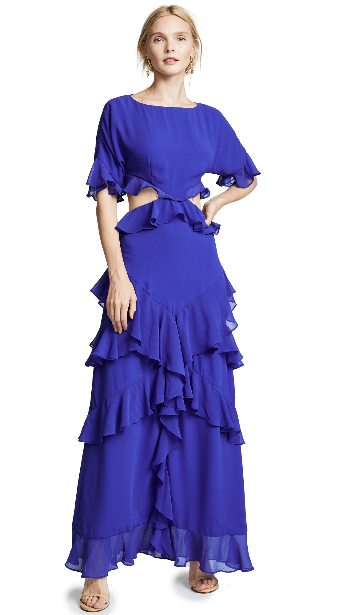 Fame and Partners The Marissa Dress