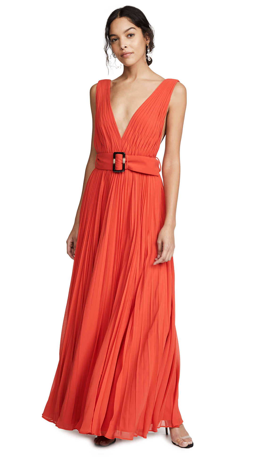 Buy Fame and Partners The Vincente Dress online beautiful Fame and Partners Dresses, Strapless