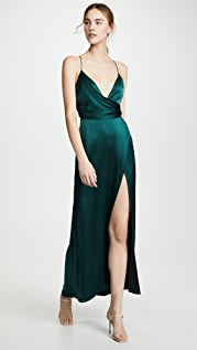 Fame and Partners The Ferne Dress