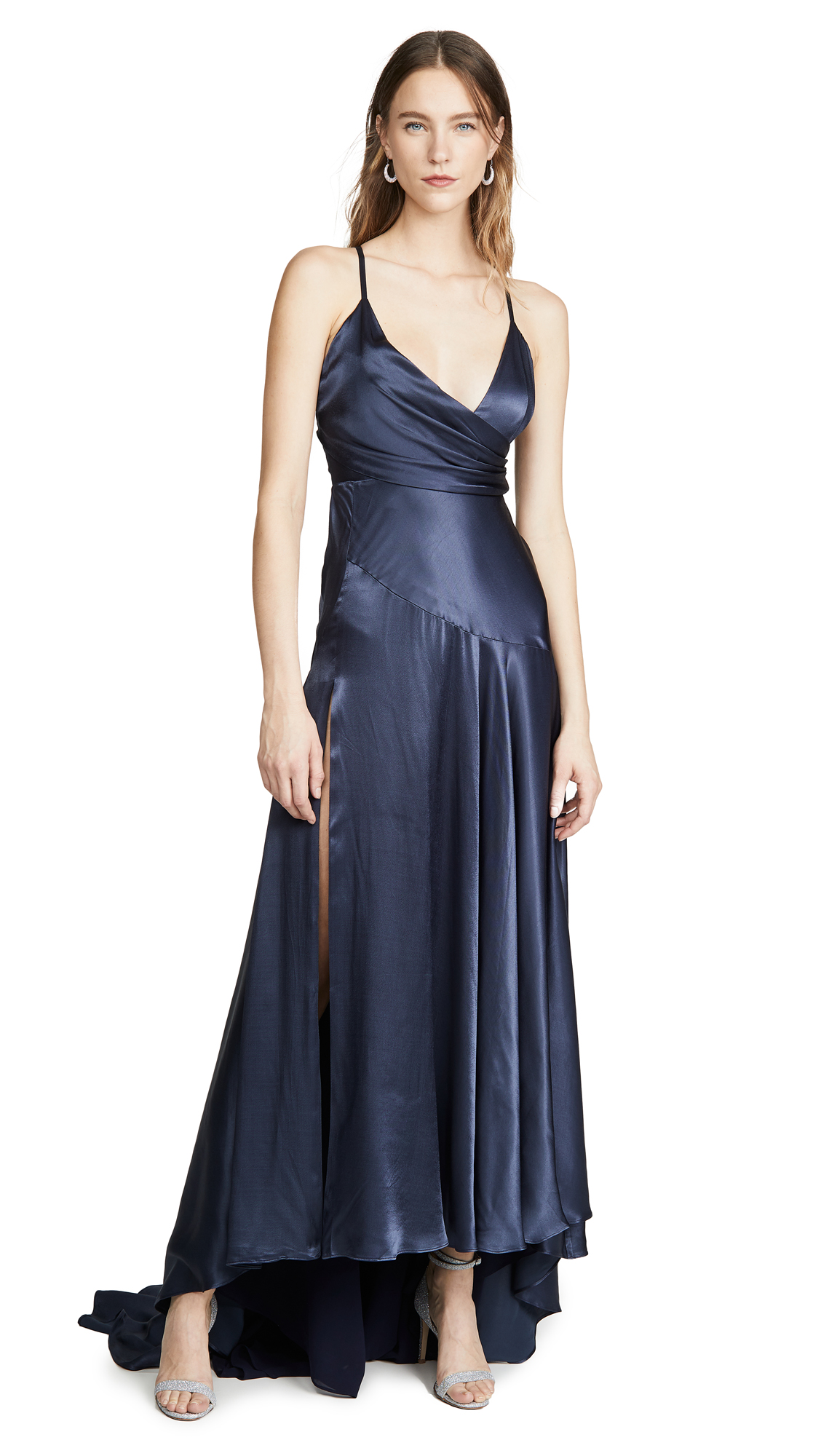 Buy Fame and Partners The Peony Dress online beautiful Fame and Partners Dresses, Strapless