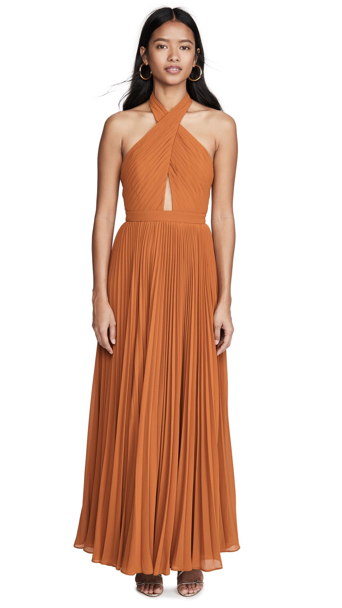 Fame and Partners The Montana Dress - 30% Off Sale
