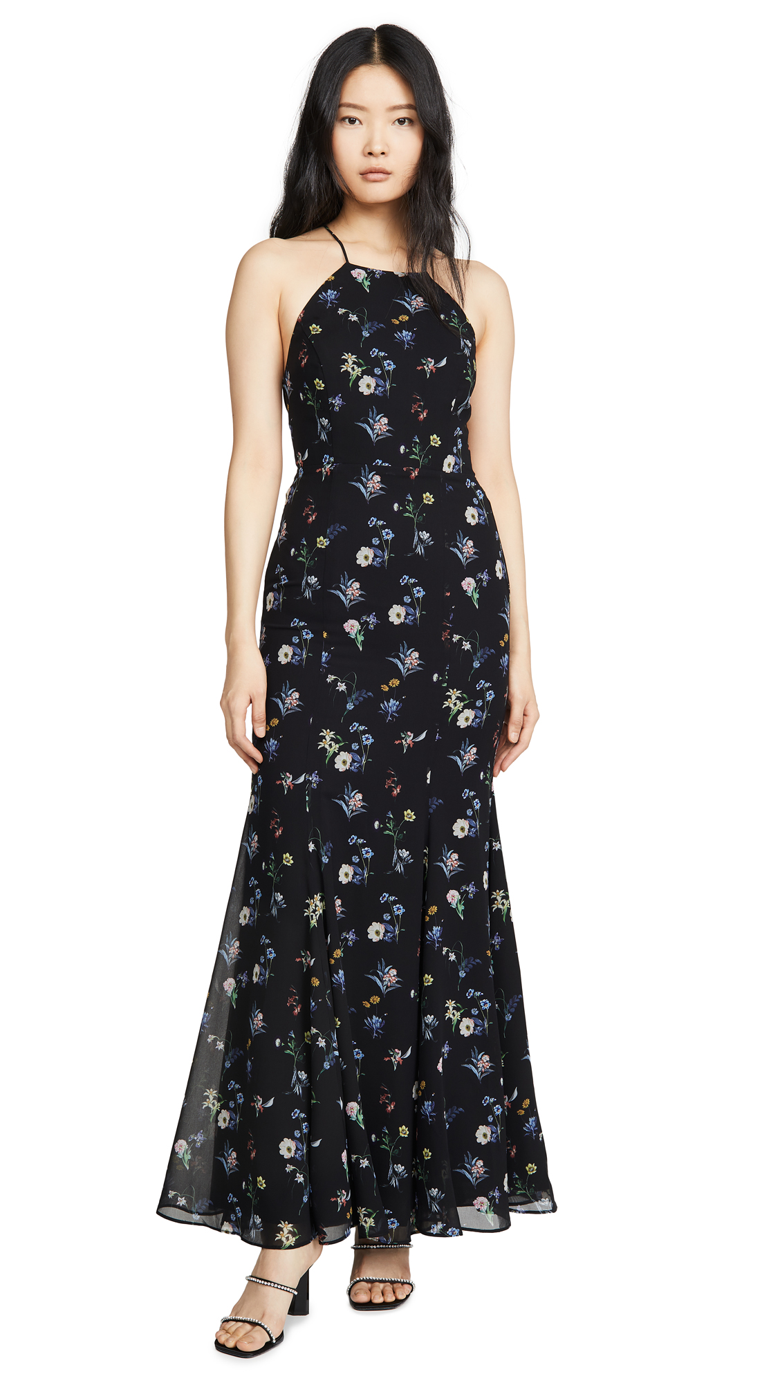Fame and Partners The York Dress - 70% Off Sale