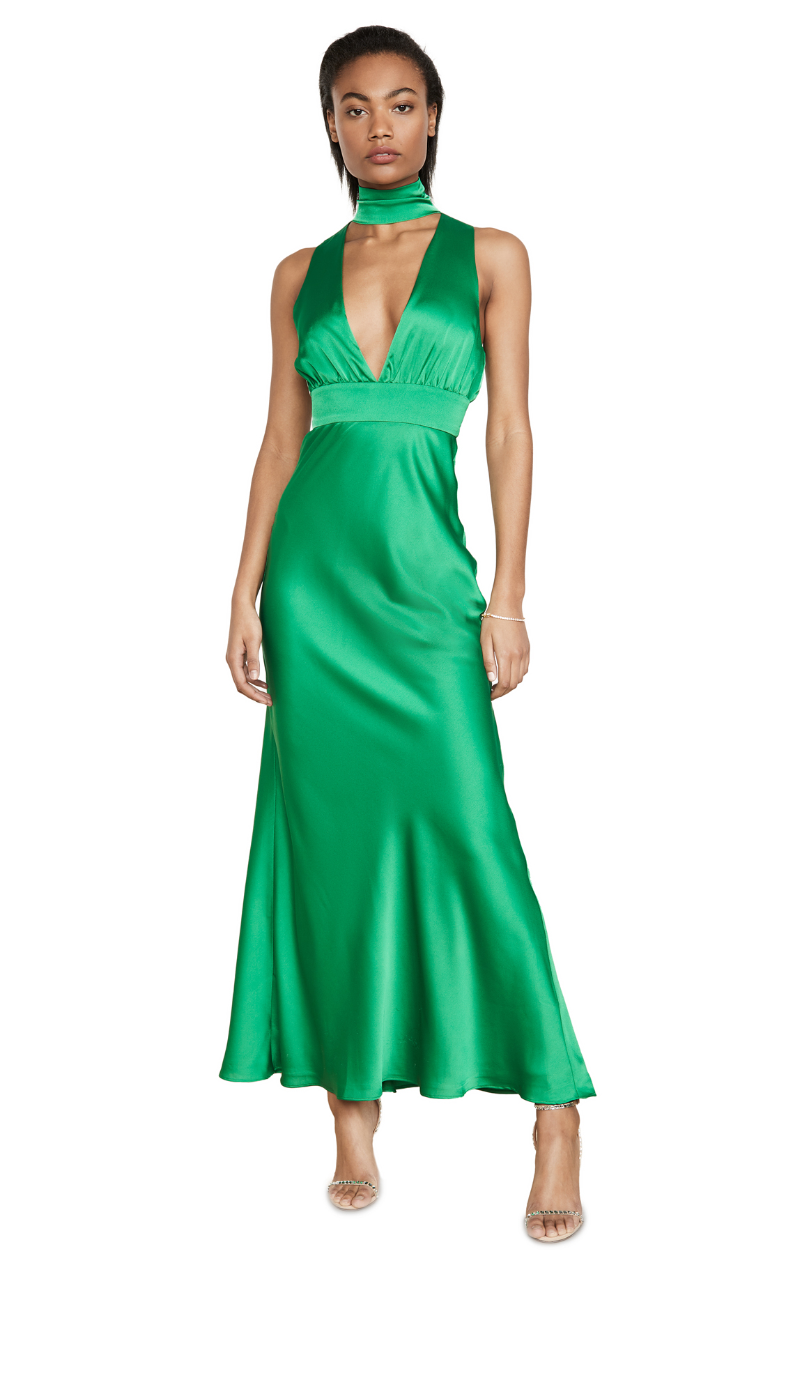 Fame and Partners Dree Dress - 30% Off Sale