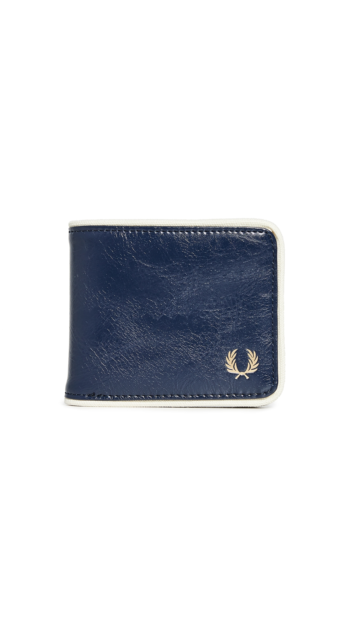 FRED PERRY | Fred Perry Classic Billfold Wallet | Goxip