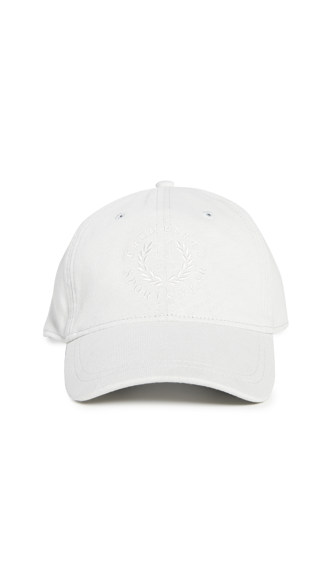FRED PERRY | Fred Perry Branded Cap | Goxip