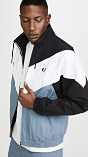 Fred Perry Chevron Jacket