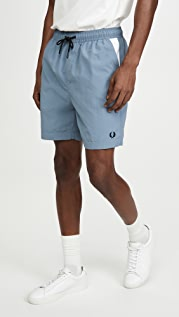 Fred Perry Chevron Shorts