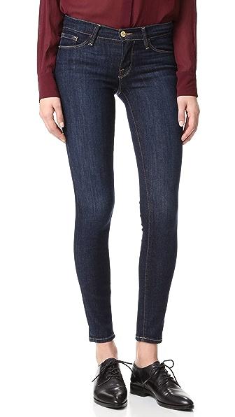 FRAME Le Skinny de Jeanne Jeans - Queens Way