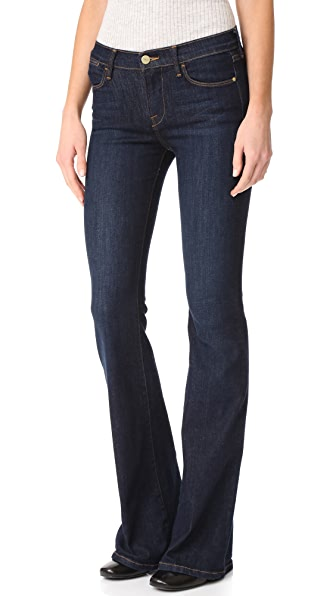 FRAME Le High Flare Jeans | 15% off first app purchase with code ...