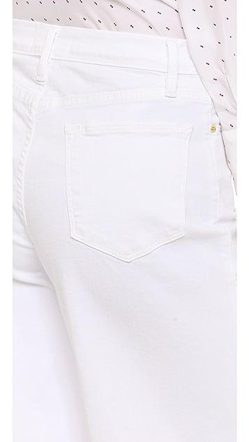 FRAME Le Gaucho Jeans
