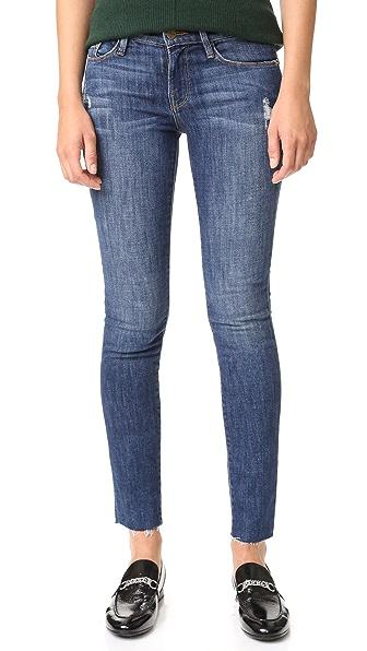 FRAME Le Skinny De Jeanne Jeans - Grand Street