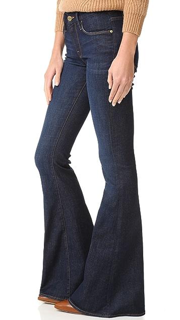 FRAME Le Bell Jeans