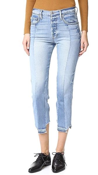 FRAME Le Mix Jeans - Mix & Match