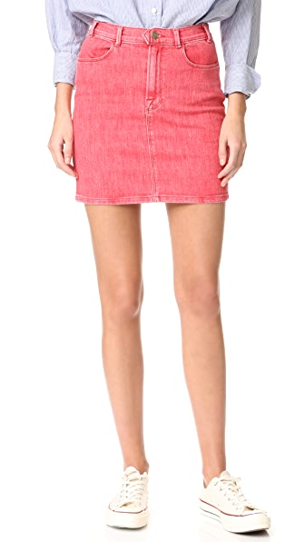 FRAME Le Color Pencil Skirt | 15% off first app purchase with code ...