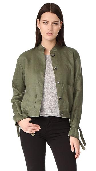 FRAME New Jacket at Shopbop