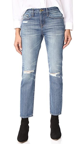 FRAME Le Boy Jeans - Kirkwall