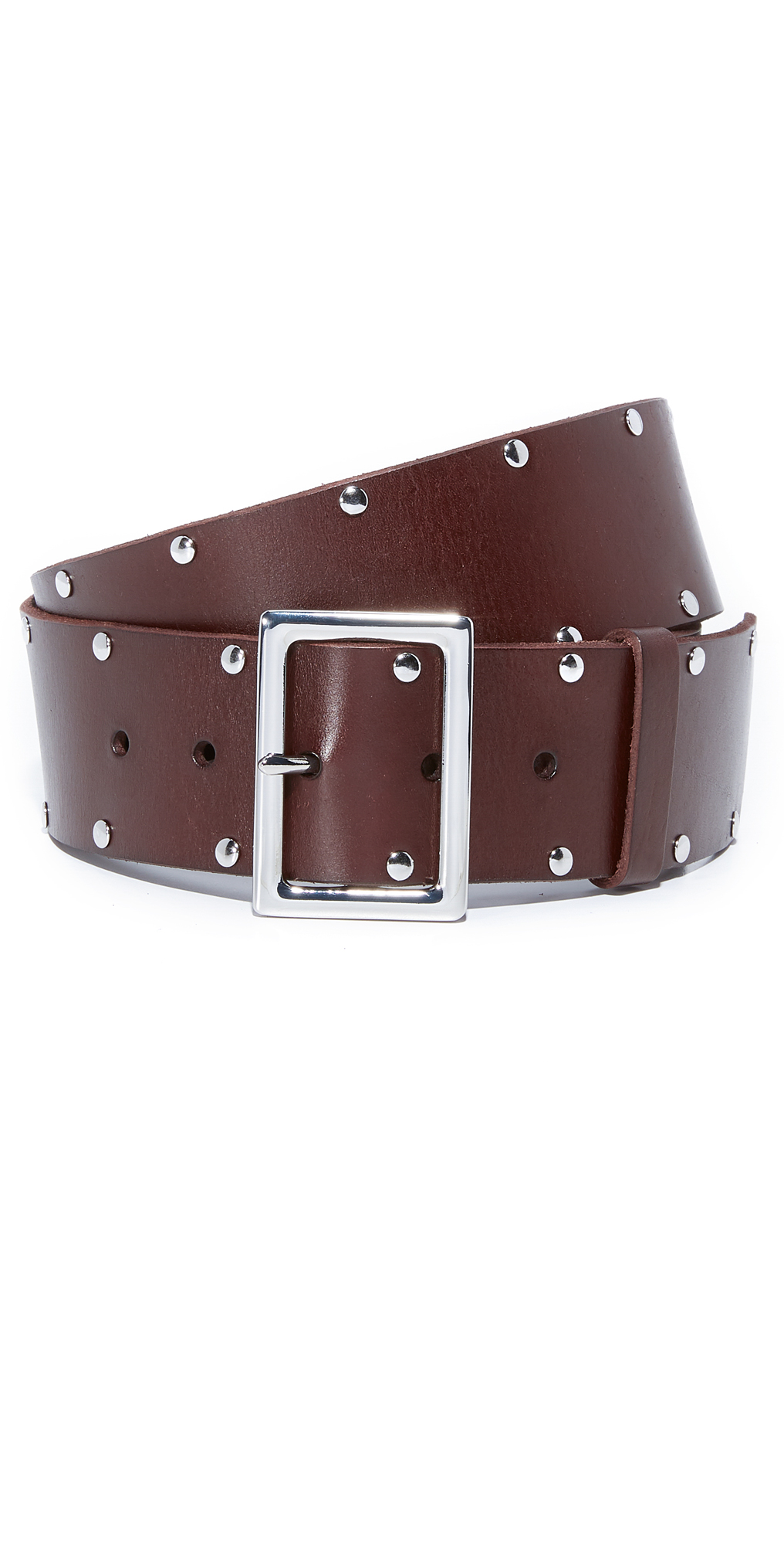 Studded Classic Belt FRAME