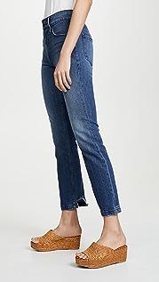 FRAME Heritage Sylvie 牛仔裤