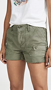 FRAME Service 超短裤