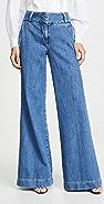 FRAME Metropolitan 长裤