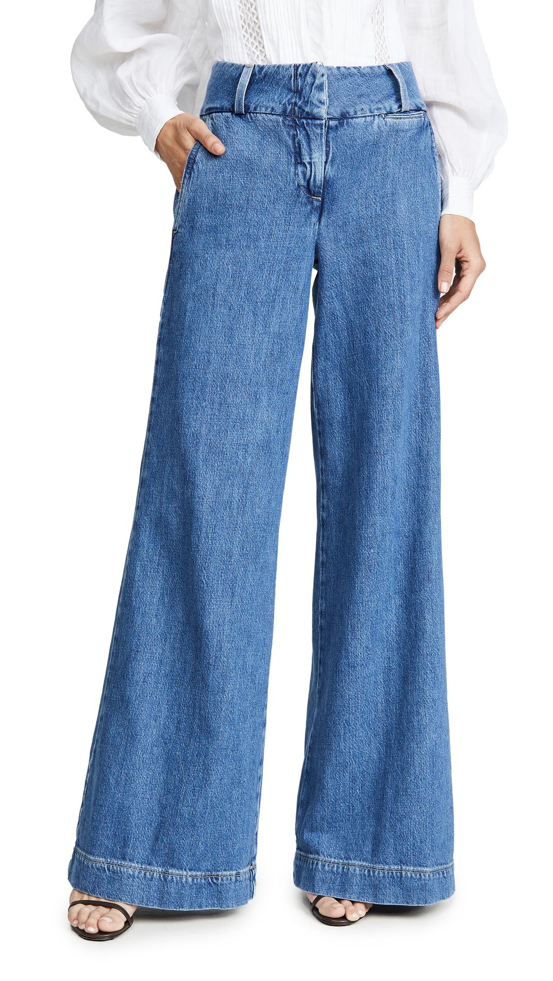 Buy FRAME online - photo of FRAME Metropolitan Pants