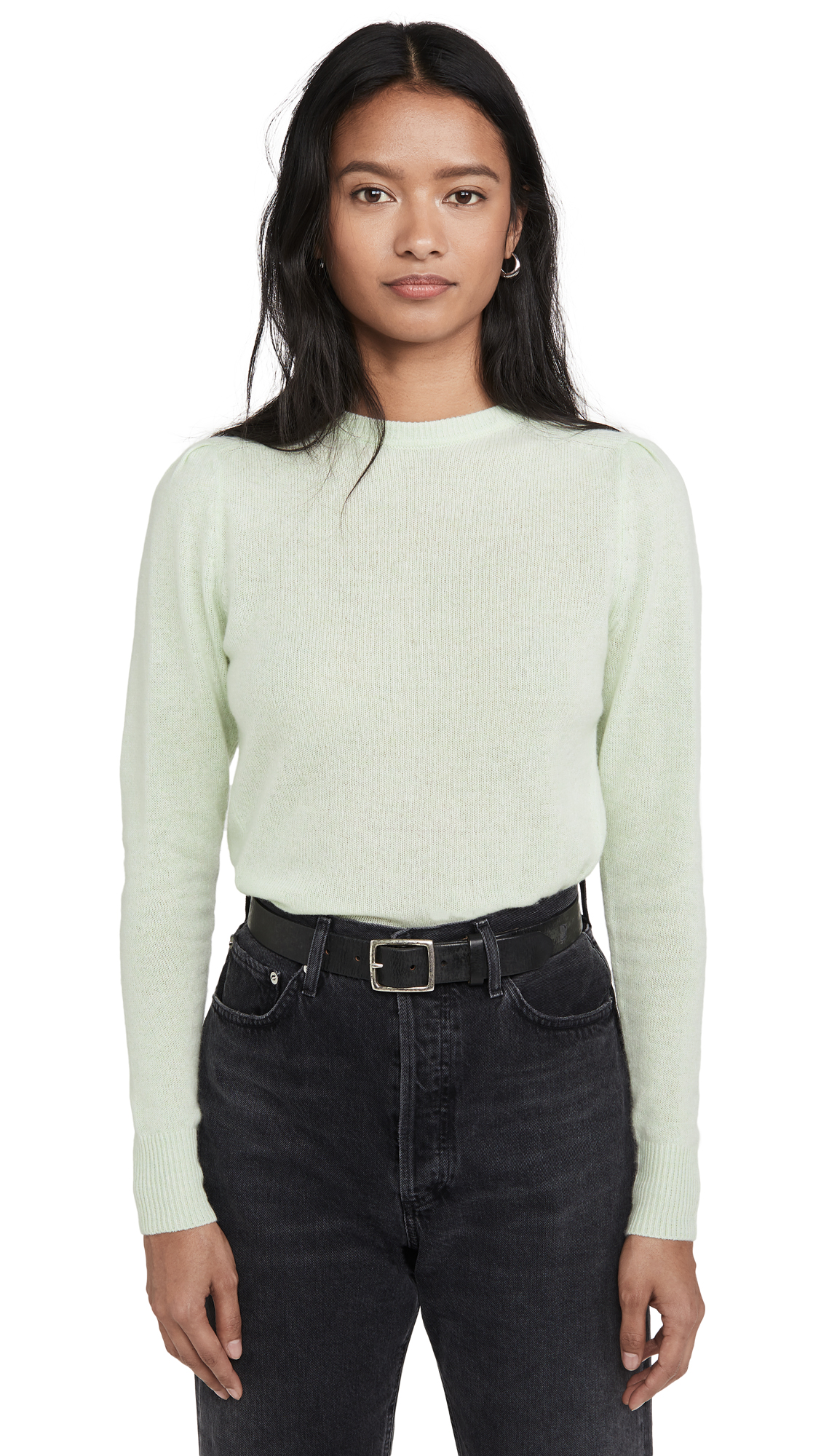 Buy FRAME online - photo of FRAME Easy Cashmere Crew