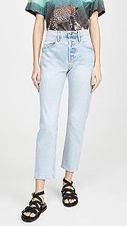 FRAME Оригинальные джинсы Heritage