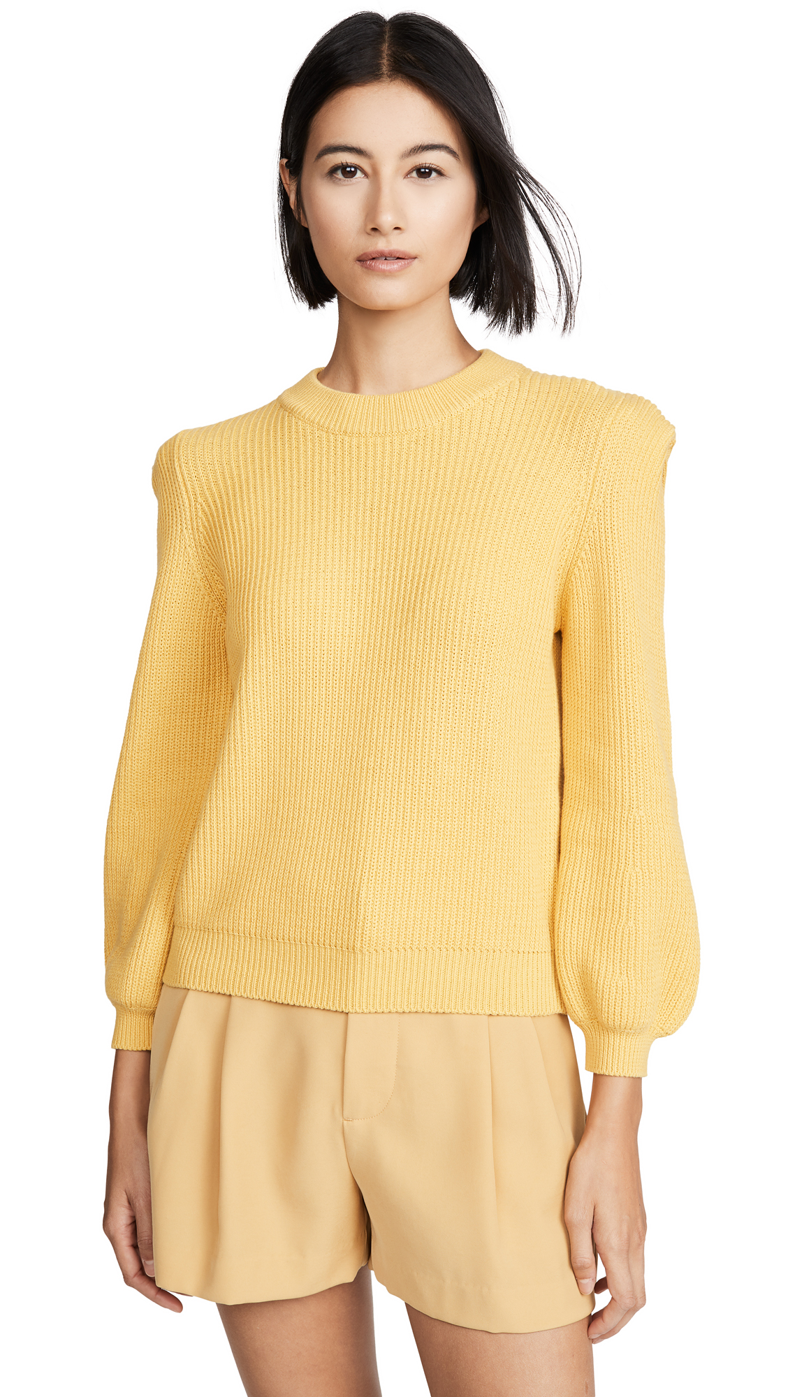 Buy FRAME online - photo of FRAME Chunky Sweater