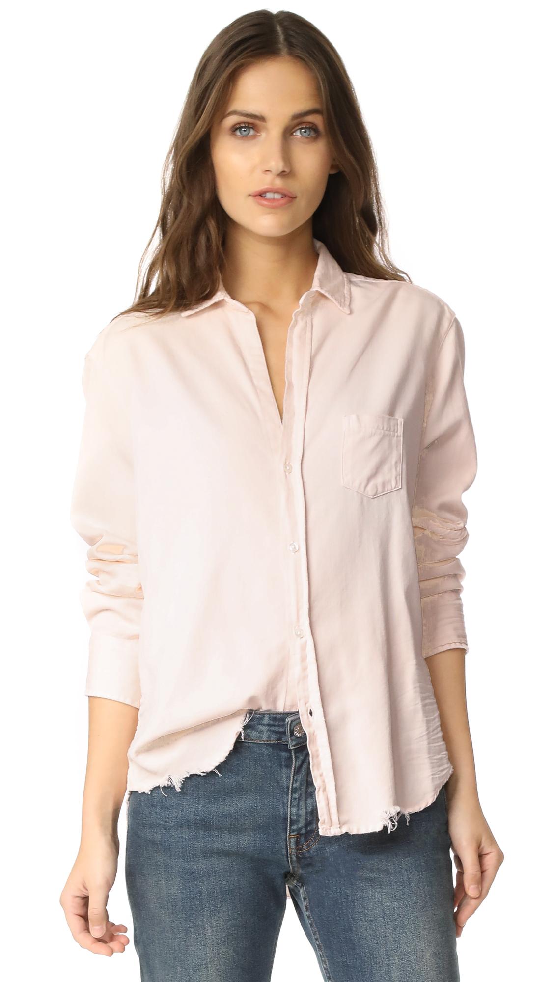 Frank Eileen Eileen Shirt Shopbop
