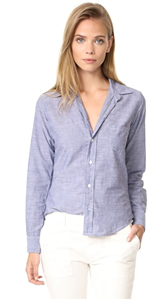 Frank & Eileen Barry Button Down at Shopbop