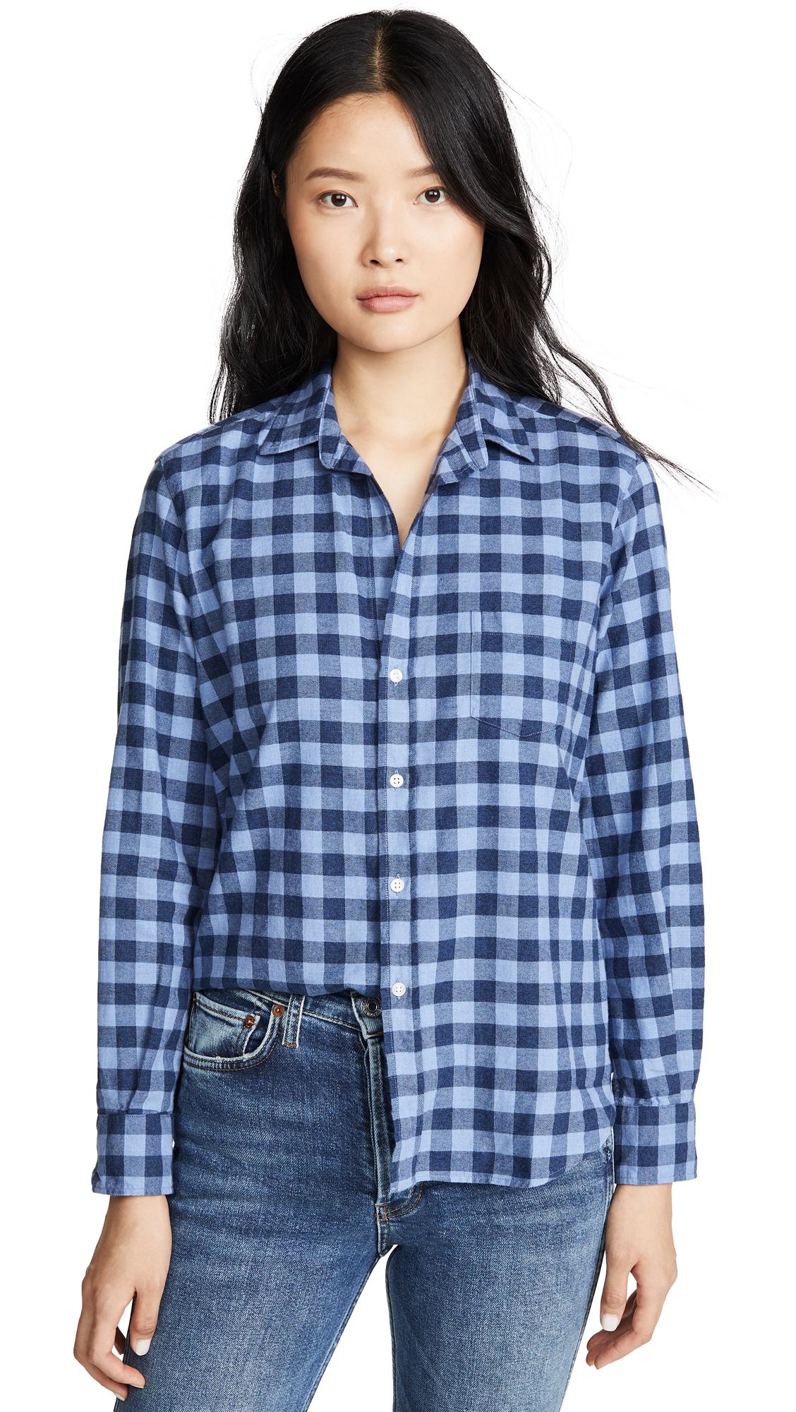 Buy Frank & Eileen online - photo of Frank & Eileen Eileen Button Down Shirt