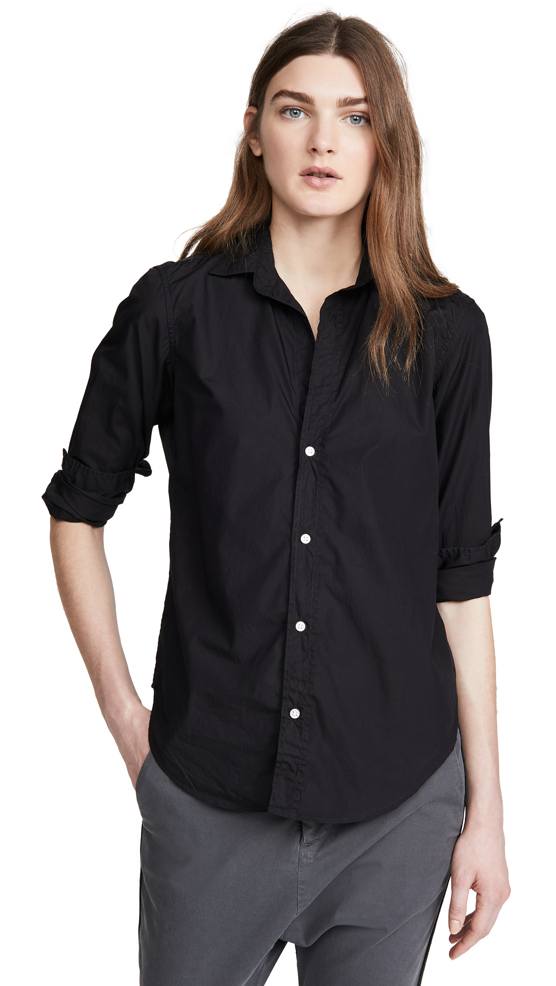 Buy Frank & Eileen online - photo of Frank & Eileen Frank Superfine Button Down Shirt