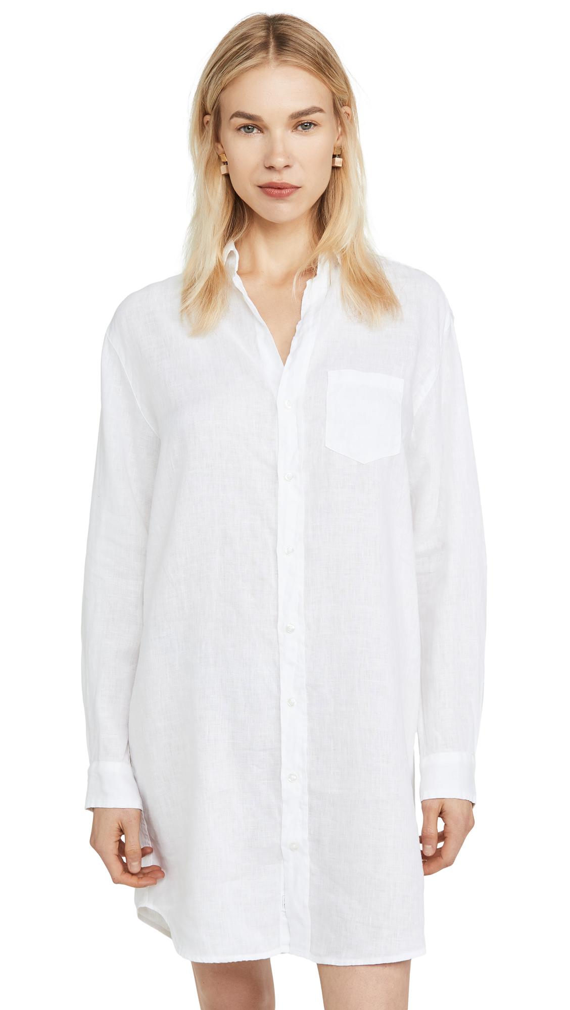 Buy Frank & Eileen Mary Linen Dress online beautiful Frank & Eileen Clothing, Dresses