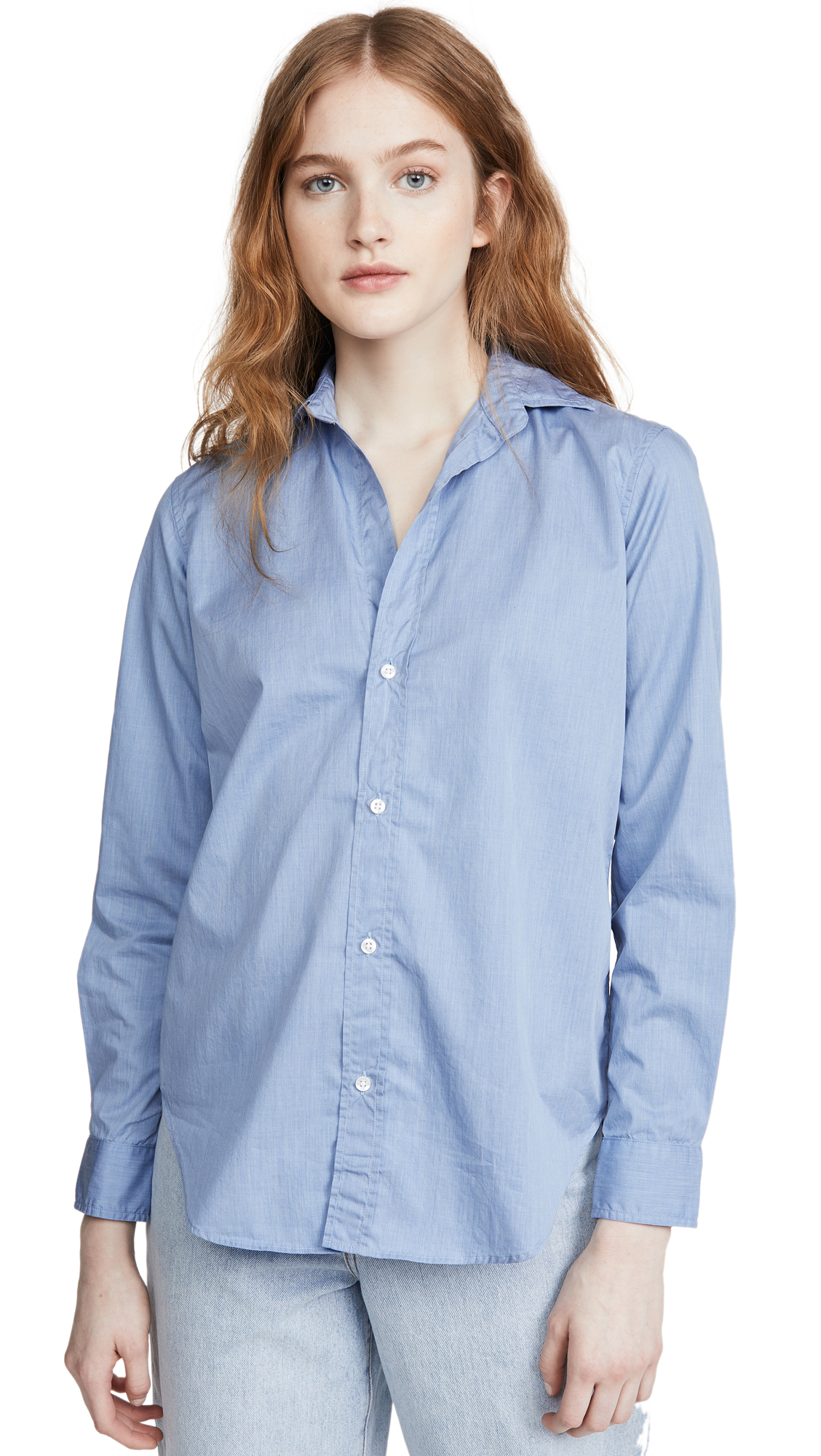 Buy Frank & Eileen online - photo of Frank & Eileen Frank Button Down Shirt