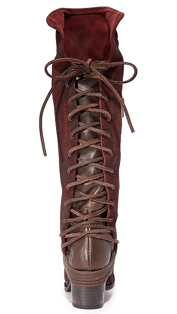 FREEBIRD by Steven Coal Tall Boots