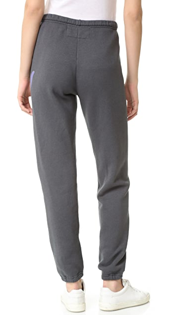 FREECITY Mid Weight Sweatpants