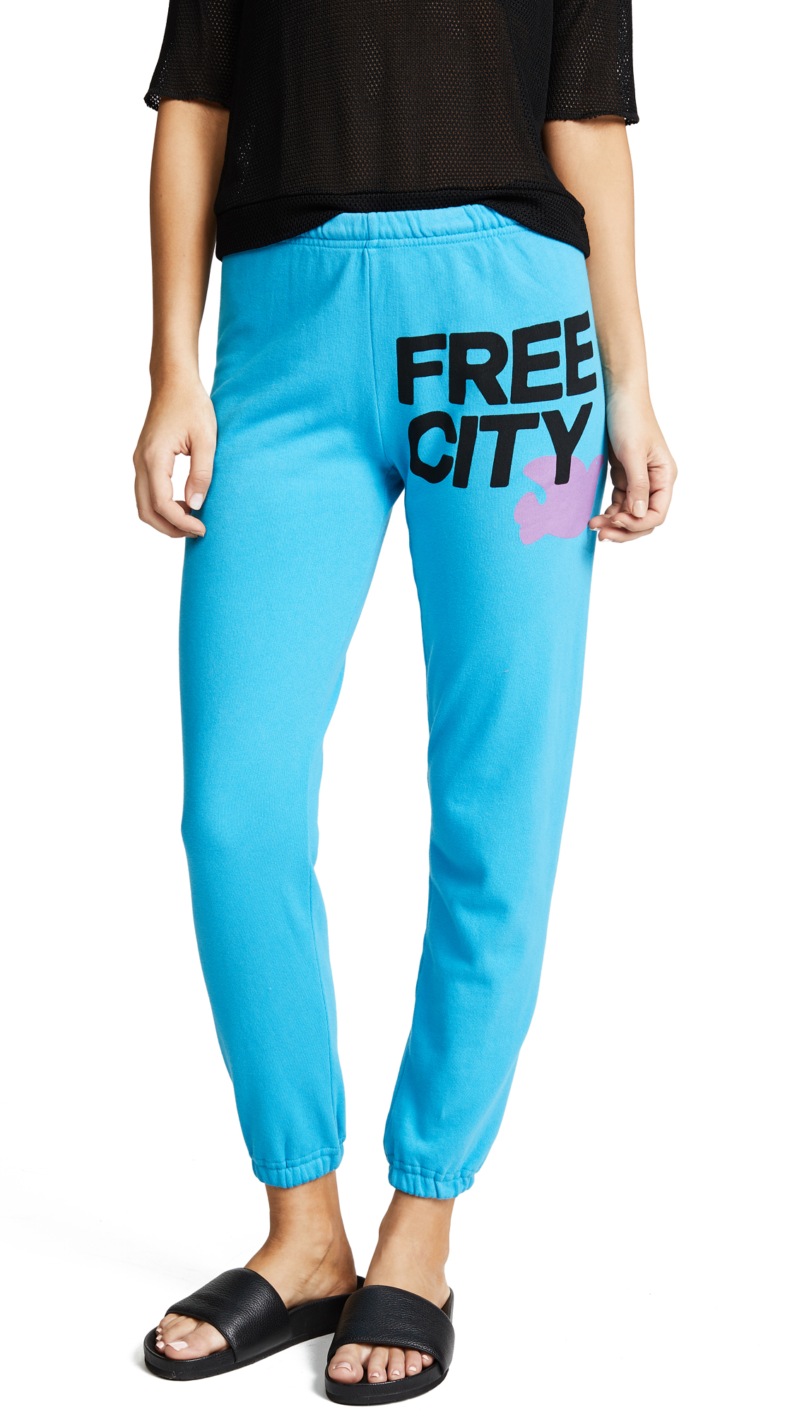 FREECITY Sweatpants