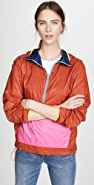 FREECITY Popover Reversible Jacket