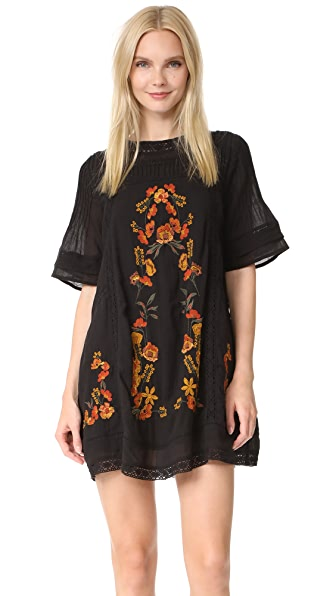 Free People Perfectly Victorian Dress at Shopbop