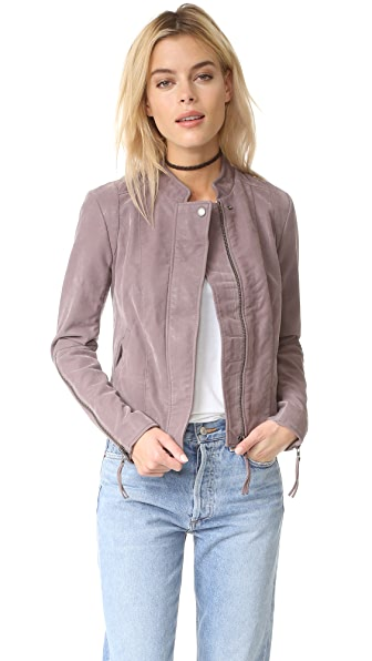 Free People Clean & Minimal Jacket