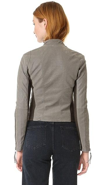 Free People Clean & Minimal Jacket