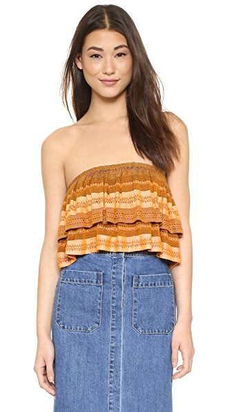 Free People ������ ��� Indian Summer