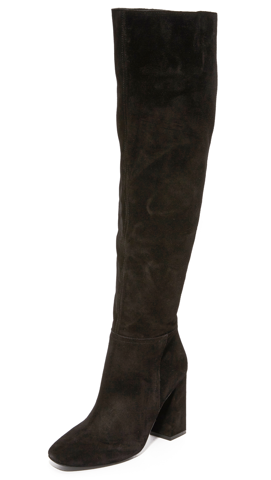 615df143e0f Free People Liberty Over the Knee Boots
