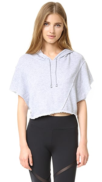 Free People Movement Lost and Found Hoodie