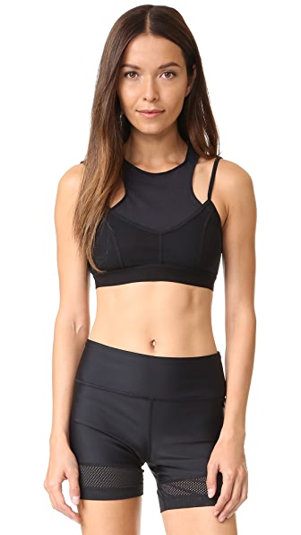 Free People Movement Fly Girl Bra