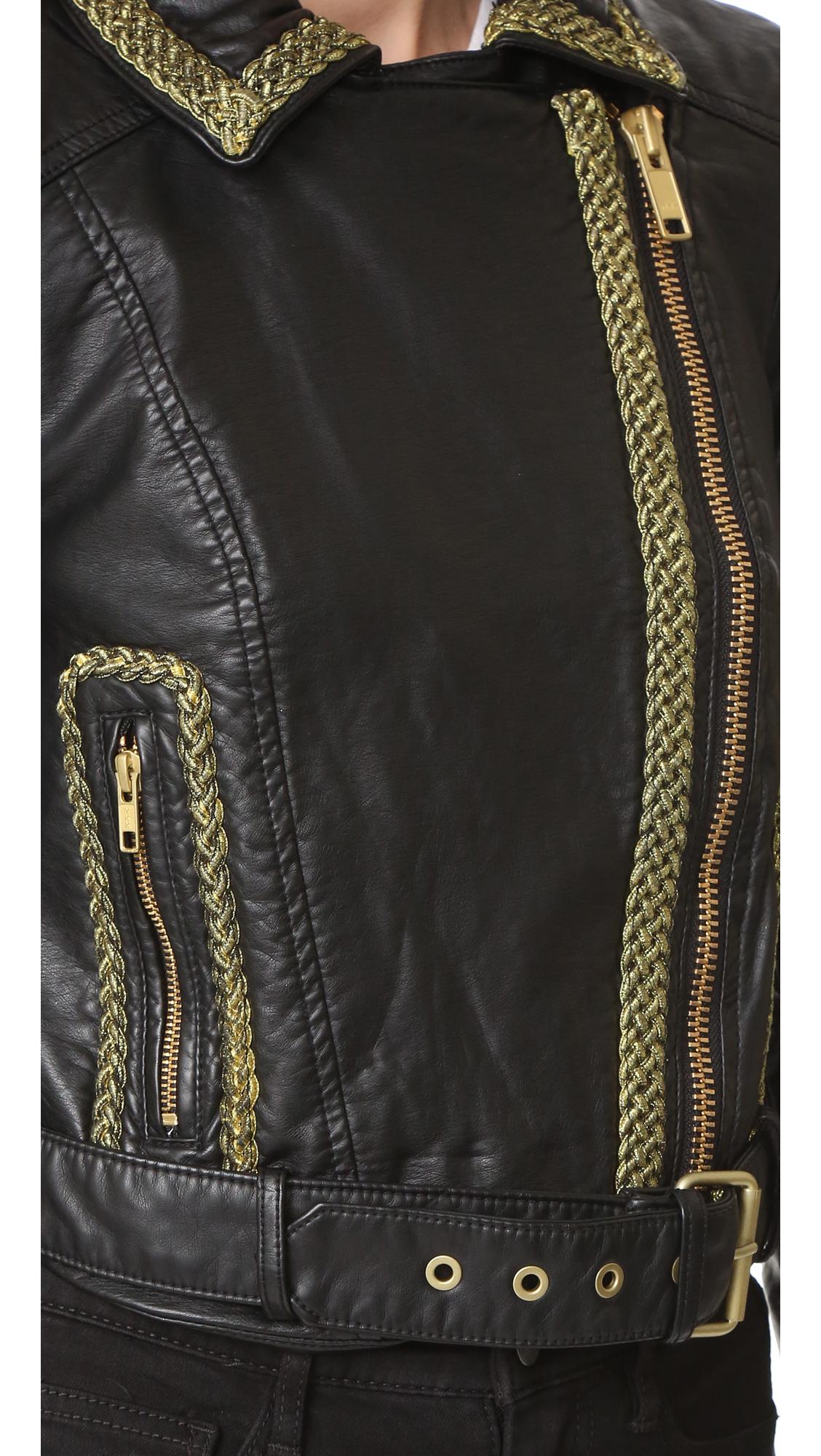 919bfef690520 Free People Bang Bang Moto Jacket